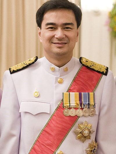 อภิสิทธิ์ เวชชาชีวะ รู้สึกอย่างไรก่อนและหลังจากการลาออกจากตำแหน่ง ส.ส. ? : จิตวิทยาของความไม่สอดคล้องด้านการรู้คิด (How did Mr. Abhisit Vejjajiva feel before and after resigning from the House of Representative member?: Psychology of cognitive dissonance)