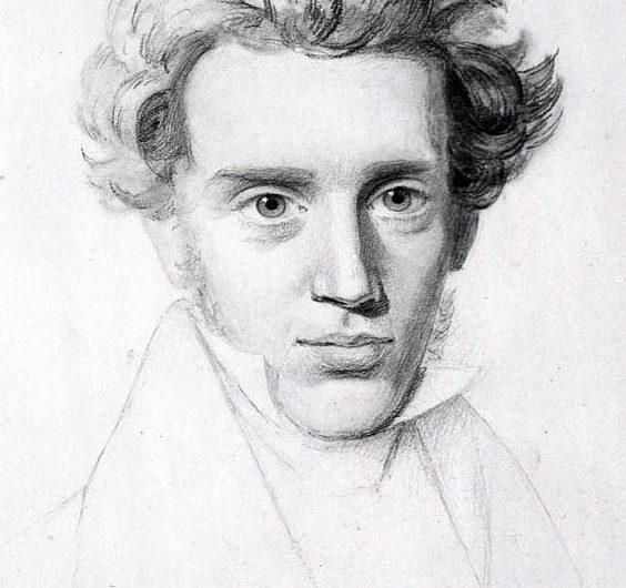 การศึกษาแนวคิดทางปรัชญาจากอัตชีวประวัติของ เซอเร็น อาบี คีร์เคกอร์ด (Søren Aabye Kierkegaard)