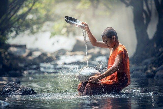 สุนทรียภาพของชีวิตกับสภาพปัญหาของสังคมไทย