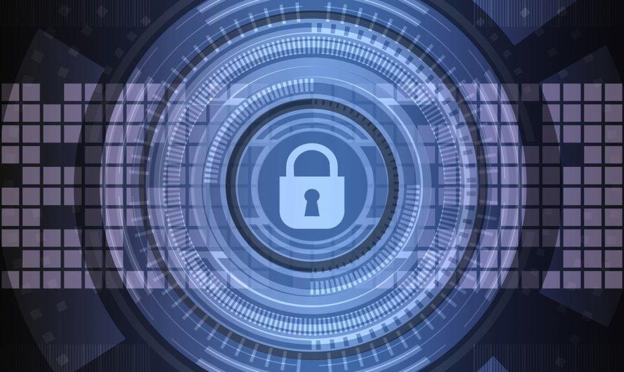 ความมั่นคงปลอดภัยไซเบอร์ (Cyber Security) และมาตรการทางกฎหมายเพื่อรับมือภัยคุกคาม