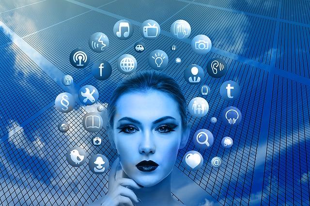 ความลึกลับของสื่อสังคม (The Mystery of Social Media)